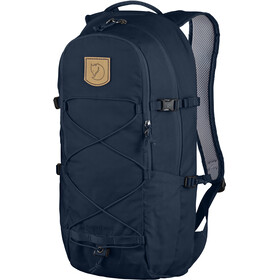 Fjällräven Abisko Hike 15 Backpack navy
